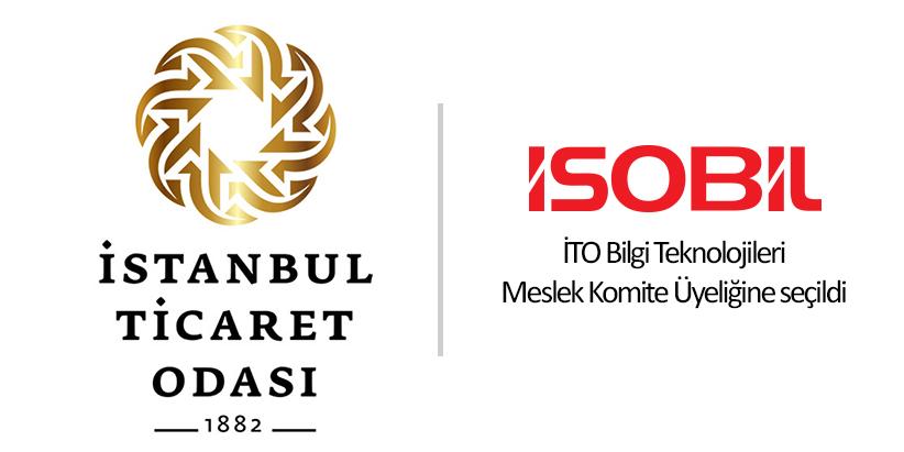 İSOBİL İTO Bilgi Teknolojileri Meslek Komitesi Üyeliğine Seçildi
